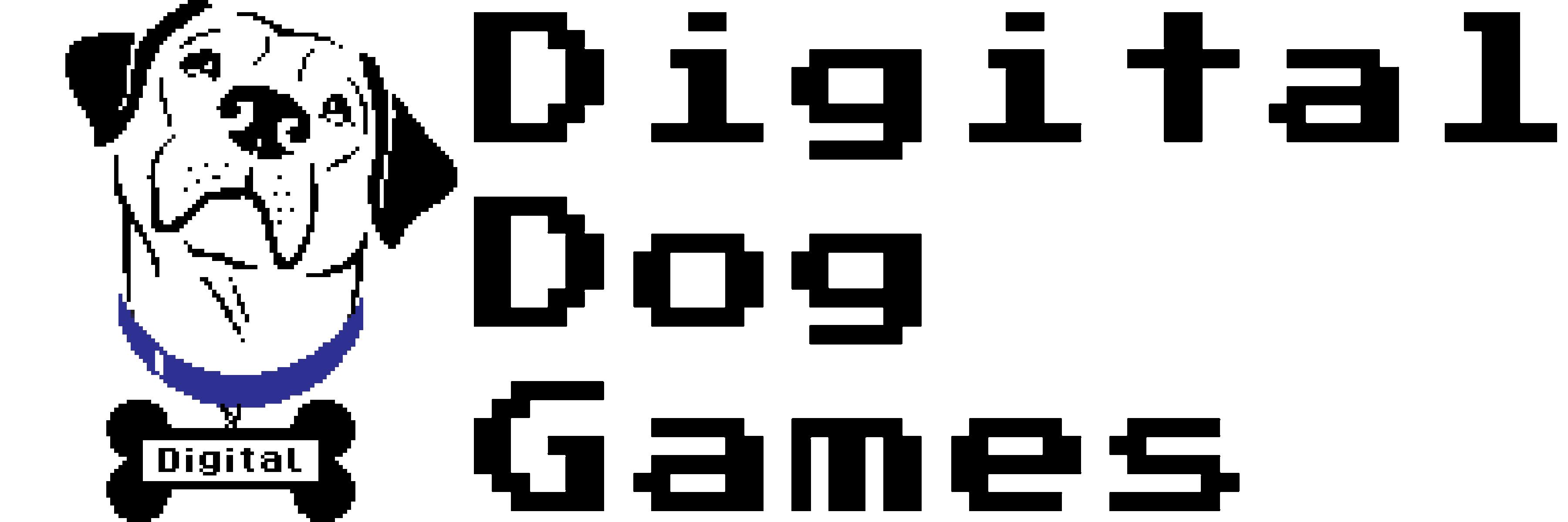 Digital Dog Games