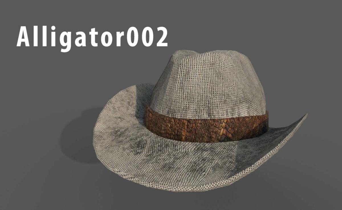ALLIGATOR002